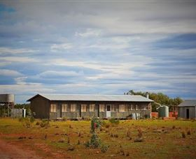Goodwood Stationstay Image