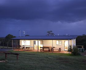Childers Eco-lodge Image
