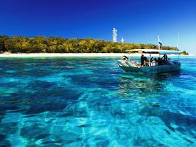 Lady Elliot Island Eco Resort Image