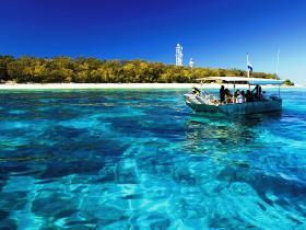 Lady Elliot Island Eco Resort Image