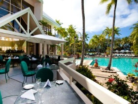 Sheraton Mirage Port Douglas Resort Image