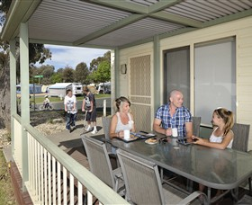Echuca Holiday Park Image