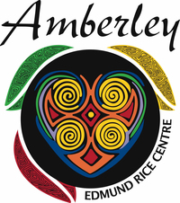 Edmund Rice Centre 'Amberley' Logo and Images