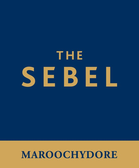 The Sebel Maroochydore Logo and Images