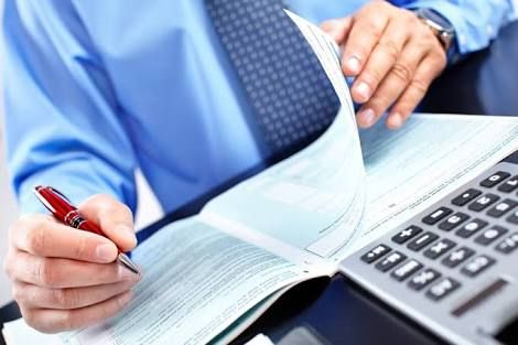 Abacus Taxation Services