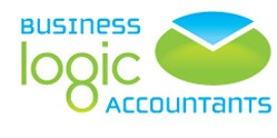 Business Logic Accountants Logo and Images