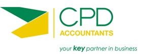 CPD Accountants Logo and Images