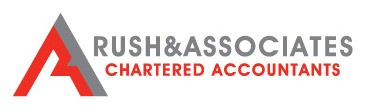 Rush & Associates Logo and Images