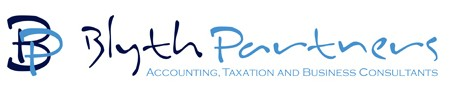 Blyth Partners Logo and Images