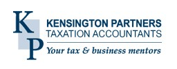 Kensington Partners Taxation Accountants Logo and Images