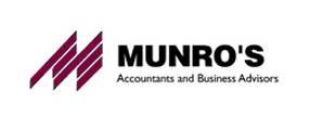 Munro's Logo and Images