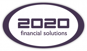 2020 Financial Solutions Logo and Images