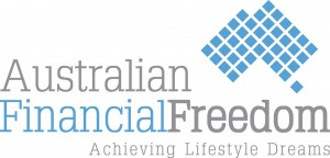 Australian Financial Freedom Logo and Images