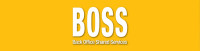 BOSS (Back Office Shared Services Pty Ltd) Logo and Images