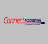 Connnect Accounting Outsourcing Logo and Images