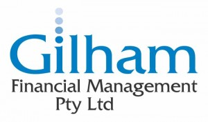 Gilham Financial Management Pty Ltd Logo and Images