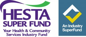 HESTA Logo and Images