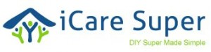 iCare Super Logo and Images