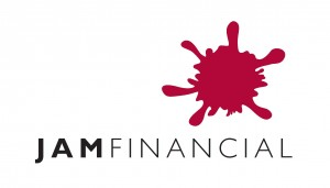 JAM Financial Logo and Images
