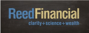 Reed Financial Logo and Images