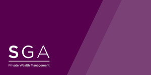 SGA Private Wealth Management Logo and Images