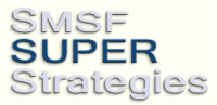 SMSF Super Strategies Logo and Images