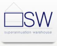 Superannuation Warehouse Logo and Images