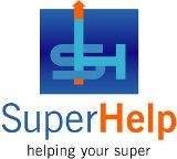 SuperHelp Australia Logo and Images