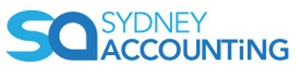 Sydney Accounting Logo and Images