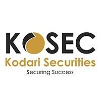 KOSEC - Kodari Securities Logo and Images