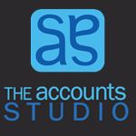 The Accounts Studio Logo and Images