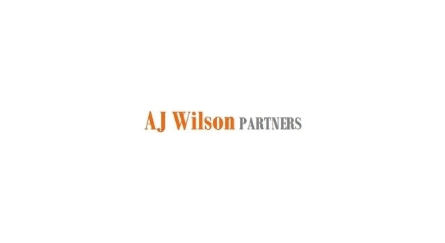 A J Wilson Partners Logo and Images
