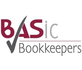 Basic Bookkeepers Logo and Images