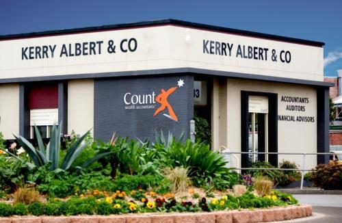 Kerry Albert & CO