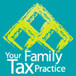 Your Family Tax Practice Logo and Images