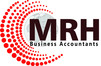 MRH Accounting & Taxation Services Logo and Images