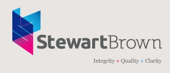 StewartBrown Logo and Images