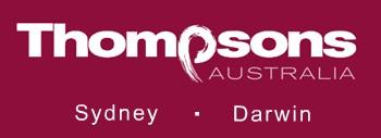 Thompsons Australia Logo and Images