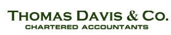 Thomas Davis & Co Logo and Images