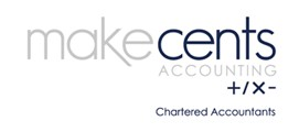 Make Cents Accounting Logo and Images