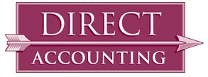 Direct Accounting Logo and Images