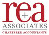 Rea & Associates Logo and Images