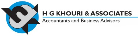 H.G. Khouri & Associates Logo and Images
