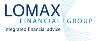 Lomax Financial Group Logo and Images