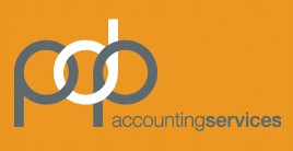 PDP Accounting Services Logo and Images