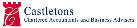 Castletons Accounting Services Logo and Images
