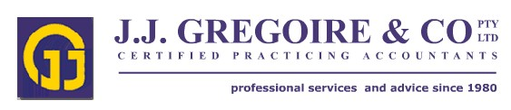 J.J. Gregoire & Co Logo and Images