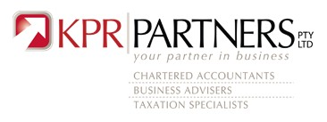 KPR Partners Pty Ltd Logo and Images