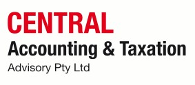 Central Accounting & Taxation Advisory Logo and Images