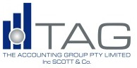Tag The Accounting Group Logo and Images
